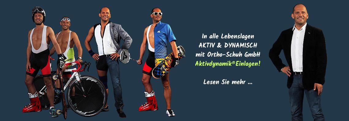 253249764e9ed7 Ortho-Schuh GmbH    Ortho-Schuh